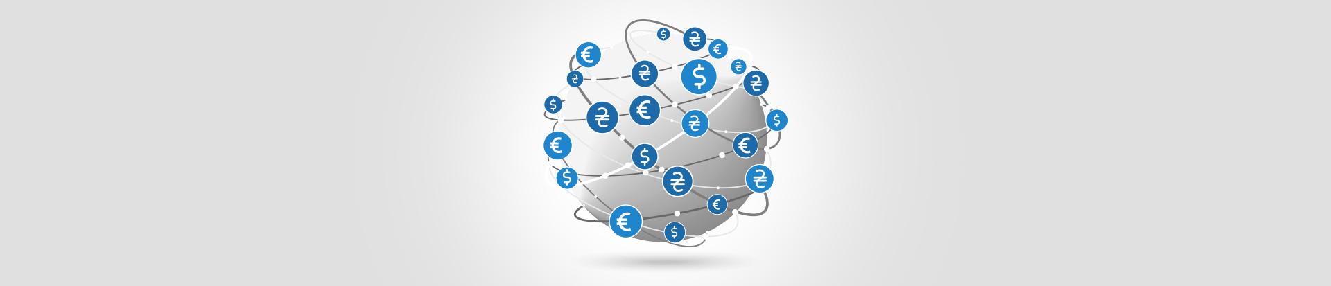 Валютні операції для МСБ