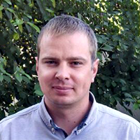 Бассак Павло Євгенович