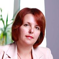 Брижнік Наталія Георгіївна