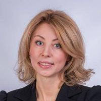 Меленчук Людмила Леонідівна